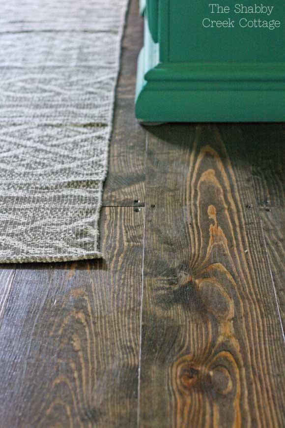 DIY-pine-floors