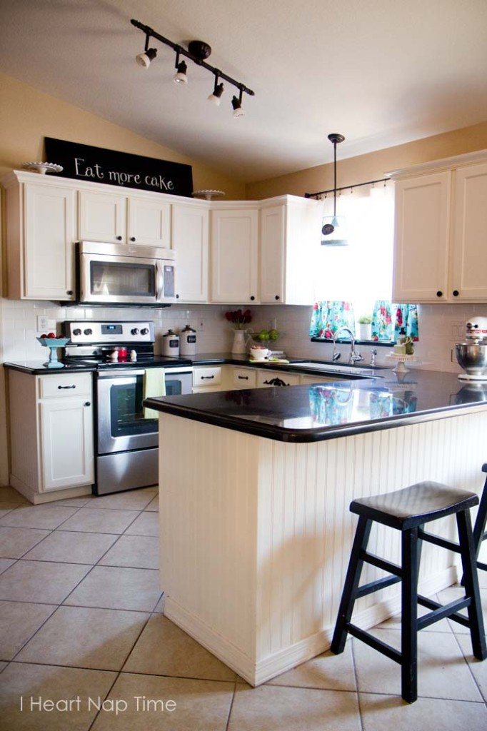 Paint Kitchen Cabinets To Increase Value